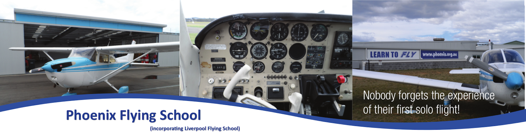 Phoenix Aero Club and Flying School
